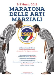 Campionato Regionale karate