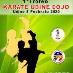 Karate Udine